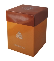 Argan Spa Comfort Box