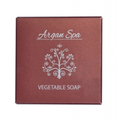 Argan Spa Seife 20 g